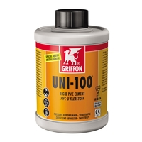 Клей для ХПВХ Griiffon HT-120 125 ml
